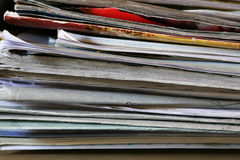 Dossiers Stock Fotografie