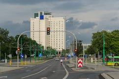 dostępny duży miasta ikony wektor Zdjęcie Stock