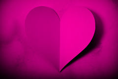 dostępny karciany dzień kartoteki valentines wektor Zdjęcia Royalty Free
