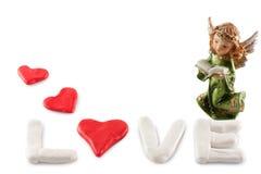 dostępny karciany dzień kartoteki valentines wektor Obraz Stock