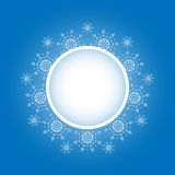 dostępny projekta eps8 formatów jpeg płatek śniegu tła projekta ramy zieleń również zwrócić corel ilustracji wektora Zima wektoru ilustracji