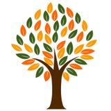 dostępnej kartoteki ilustracyjny drzewa wektor Obrazy Royalty Free