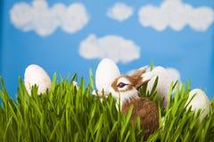 dostępny karciany Easter eps kartoteki powitanie Obrazy Royalty Free