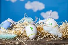 dostępny karciany Easter eps kartoteki powitanie Fotografia Royalty Free