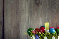 dostępny karciany Easter eps kartoteki powitanie Zdjęcie Stock
