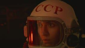 Dostawać Chorego kosmonauta zdjęcie wideo