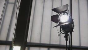 Dostosowanie Oświetleniowy przyrząd Podczas Filming3 zbiory wideo