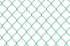 dostępnego tła ogrodzenia bezszwowy wektorowy biel drut Fotografia Royalty Free