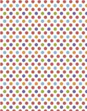 Dot background Royalty Free Stock Photos