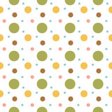Dot Background Photo stock