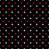 Dot Background Image stock