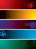 Dot band Stock Images