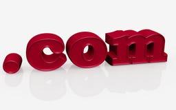 Dot com Stock Images