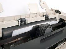 Dot matrix printer Stock Image
