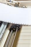 Dot matrix printer. Stock Photography