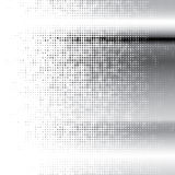 Dot metal background. Vector. Stock Photography