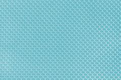 Dot Pattern azul Imagen de archivo libre de regalías