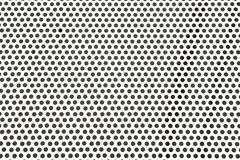 Dot Pattern Background Stock Photo
