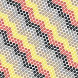 Dot pattern Stock Photography
