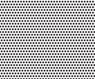 Dot pattern, vector pattern background Royalty Free Stock Photo