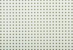 Dot pattern Stock Image