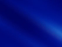 Dot Screen. A computer generated halftone background Royalty Free Stock Photos
