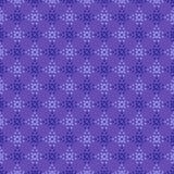 Dot Seamless Pattern geometrico Fotografia Stock