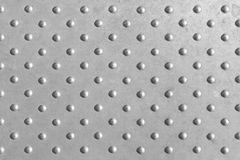 Dot texture,The dot texture in metal plate Royalty Free Stock Photography