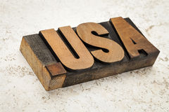 Dot USA internet concept Royalty Free Stock Images