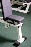 Dotación física de la gimnasia Imagen de archivo libre de regalías