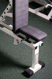 Dotación física de la gimnasia Fotografía de archivo