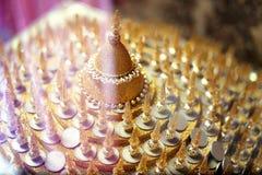 Dote de Borobudur Imagens de Stock Royalty Free