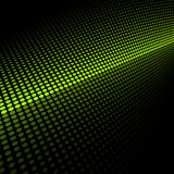 Doted background. Green doted background. EPS 8.0 file available Stock Photo