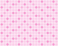 Dots background  Stock Photography