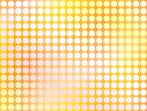 Dots background Royalty Free Stock Image