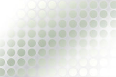 Dots and circles background Royalty Free Stock Photo