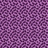 Dots decorative batik seamless pattern. Abstract dots seamless pattern of indonesian batik Royalty Free Stock Photo