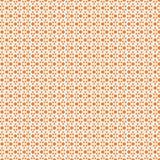 Dots decorative seamless pattern. Dots seamless pattern of indonesian batik Stock Image