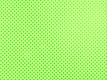 Dots on green yellow background Royalty Free Stock Photos