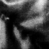 Dots Grunge Texture Stock Fotografie