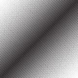 Dots Halftone Pattern diagonal Fotografía de archivo libre de regalías