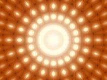 dots light Στοκ φωτογραφία με δικαίωμα ελεύθερης χρήσης