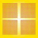 Dots pattern Royalty Free Stock Images