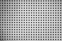 Dots pattern. A dots pattern in black and white Royalty Free Stock Images