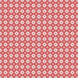 Dots Pattern Royalty-vrije Stock Fotografie