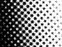 Dots pattern Royalty Free Stock Image
