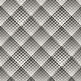 Dots Seamless pattern. Vector background Stock Photography