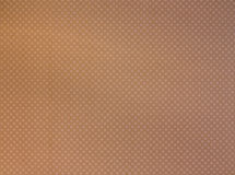 Dots & Star Texture Stock Photography