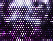 Dots, Violet Royalty Free Stock Photos