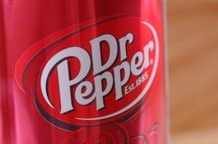 Dott. Pepper Fotografia Stock Libera da Diritti